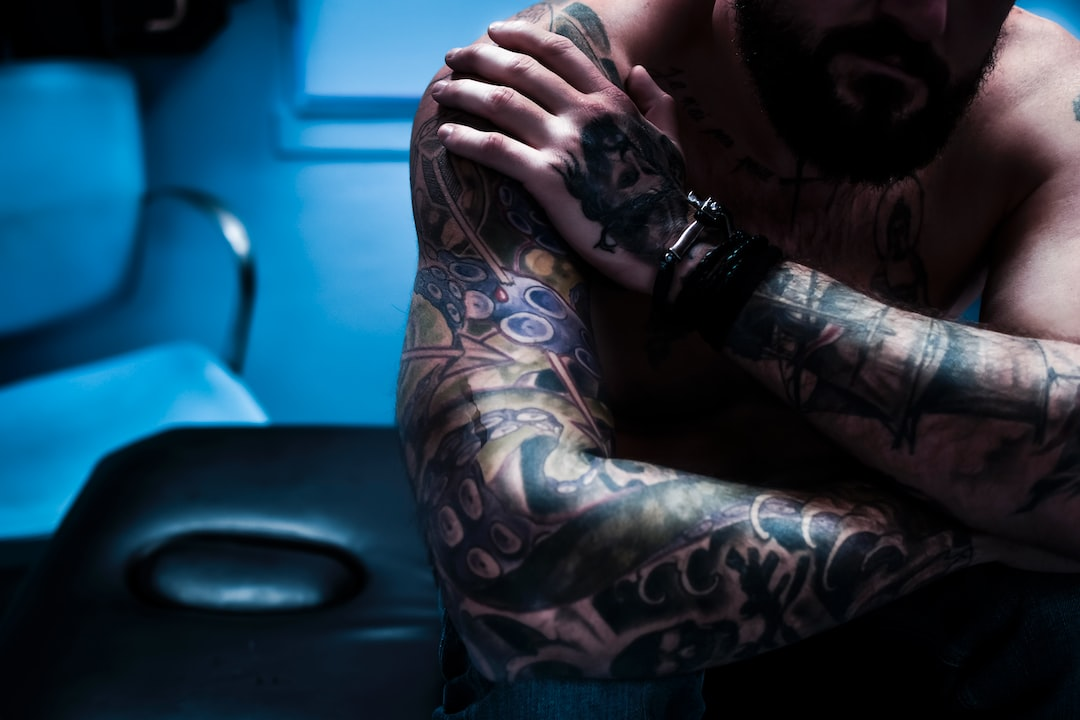 4 things you need to bring to your Tattoo Session