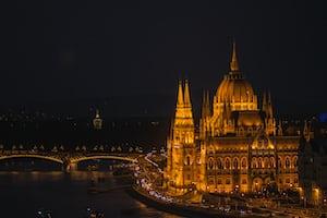 1583. Budapest