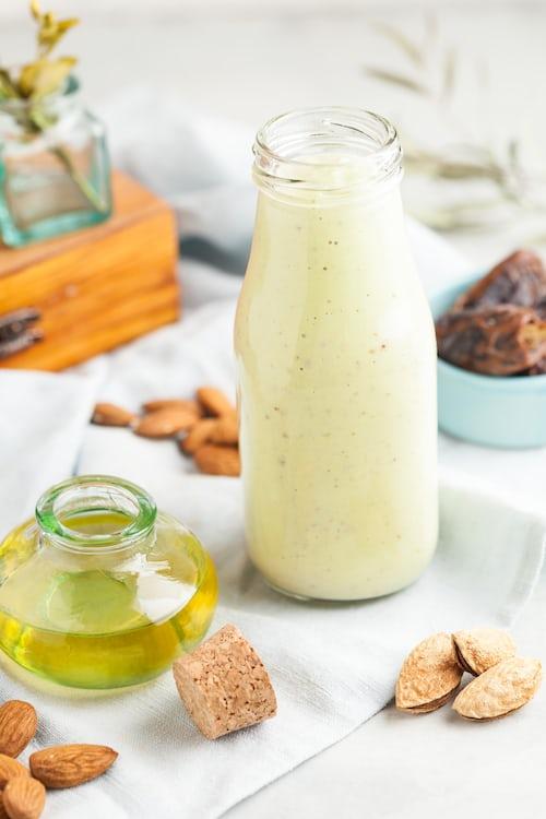 Diet Tinggi Kalsium Stabilkan Berat Badan