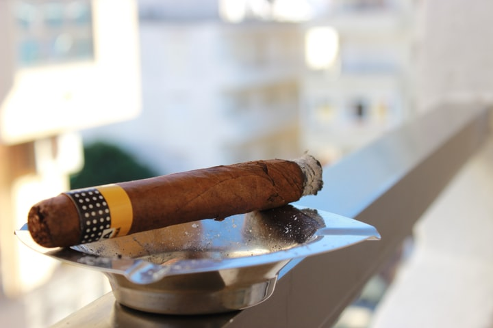 Where to Easily Buy Cigars Online?