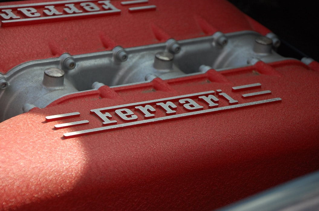 Ferrari engines are musically engineered by utilizing the 3rd and 6th harmonics on the air intake, like a flute or organ.