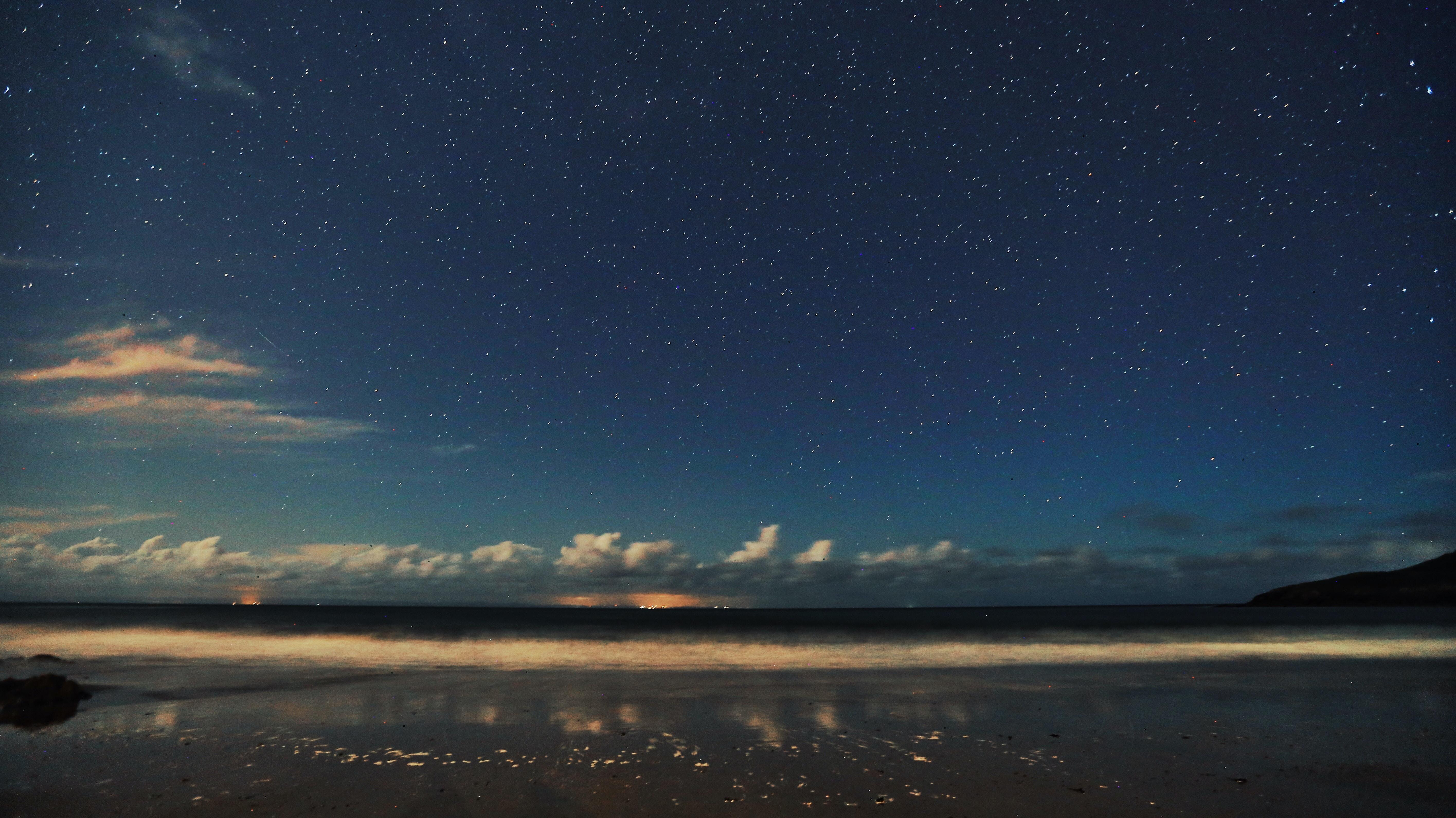 body of water horizon