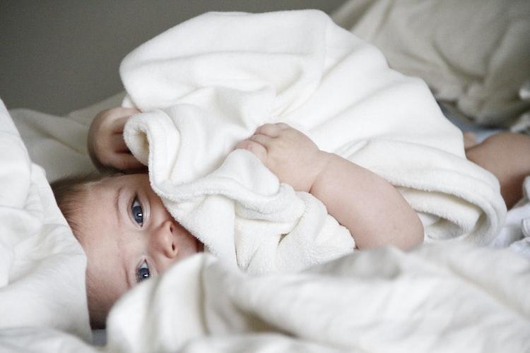 بیش از 60 عکس بسیار زیبا از بچه - نی نی دختر و پسر