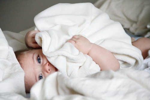 Atelier éveil moteur du nouveau né - en visio-conférence et chez Gynécée - mardi 9 nov 14h