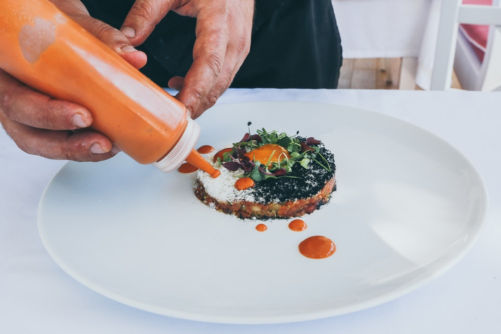 20 chef images download free pictures on unsplash - Cucina molecolare chef ...