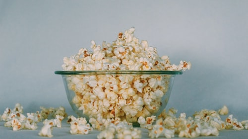 I Can't Always Change People's Political Opinions, But I Can Change Their Opinions On Popcorn