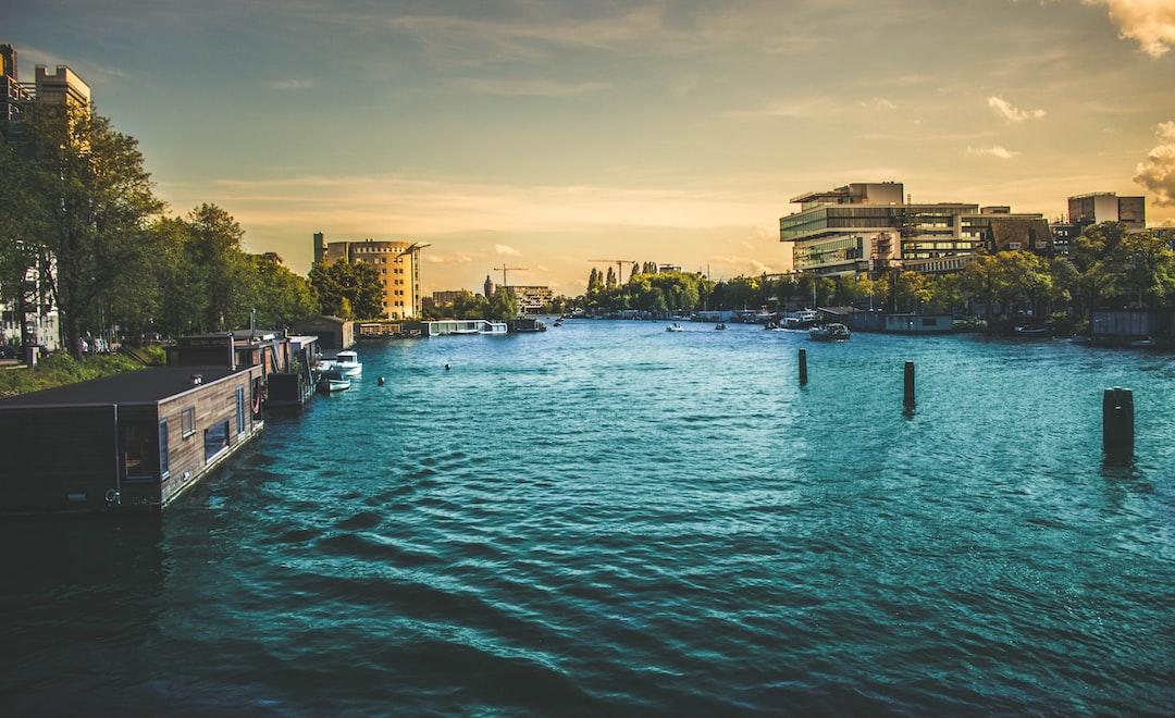 Amsterdam view$