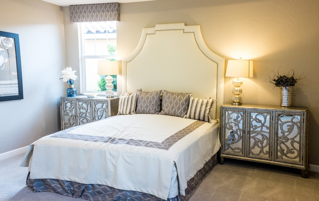Bedroom Furnishings | Nashville House and Home and Garden
