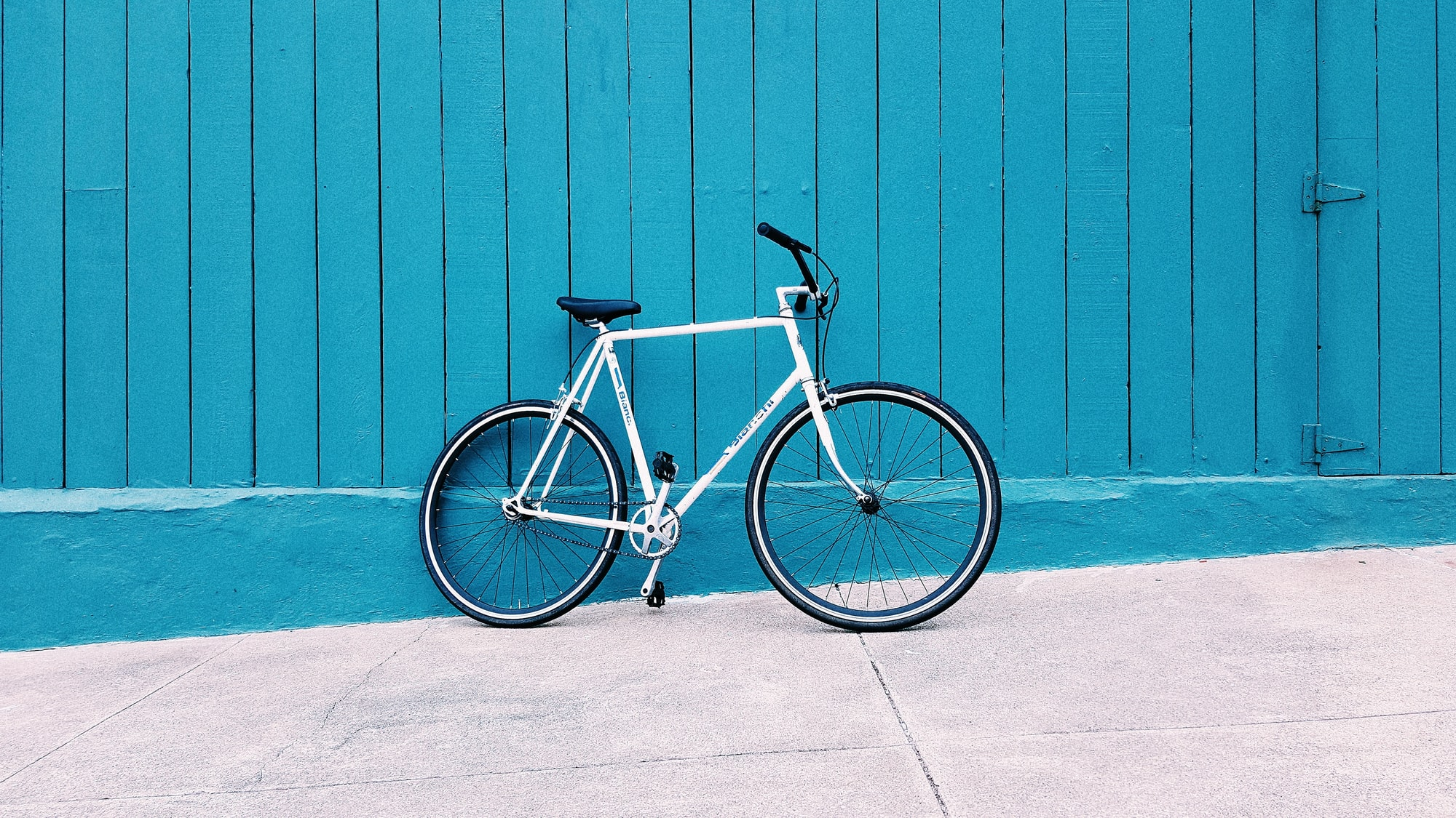 What you learn when your bike is stolen