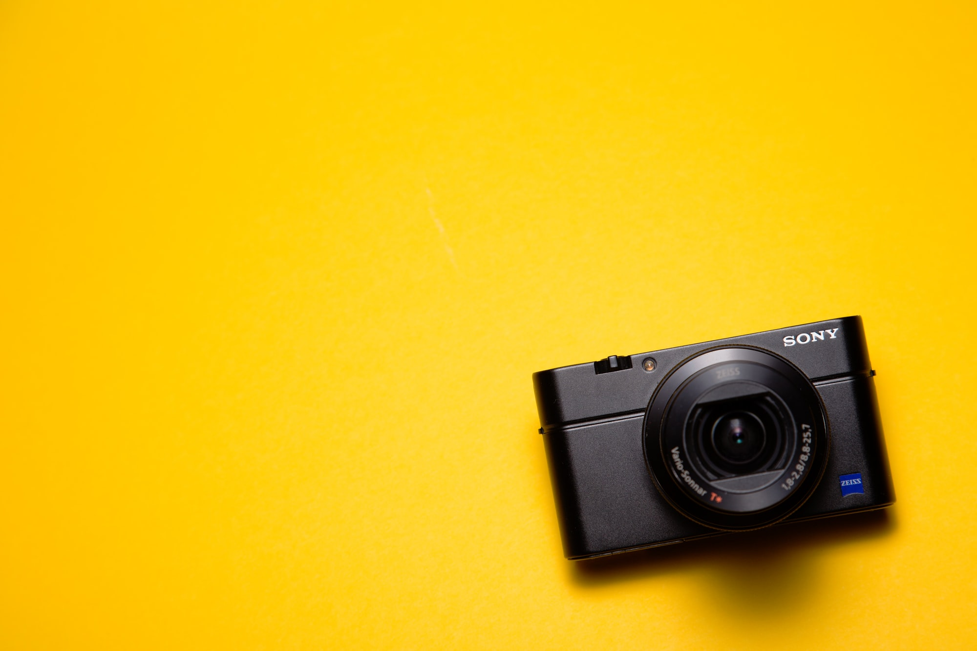 No-budget Camera Options in 2021