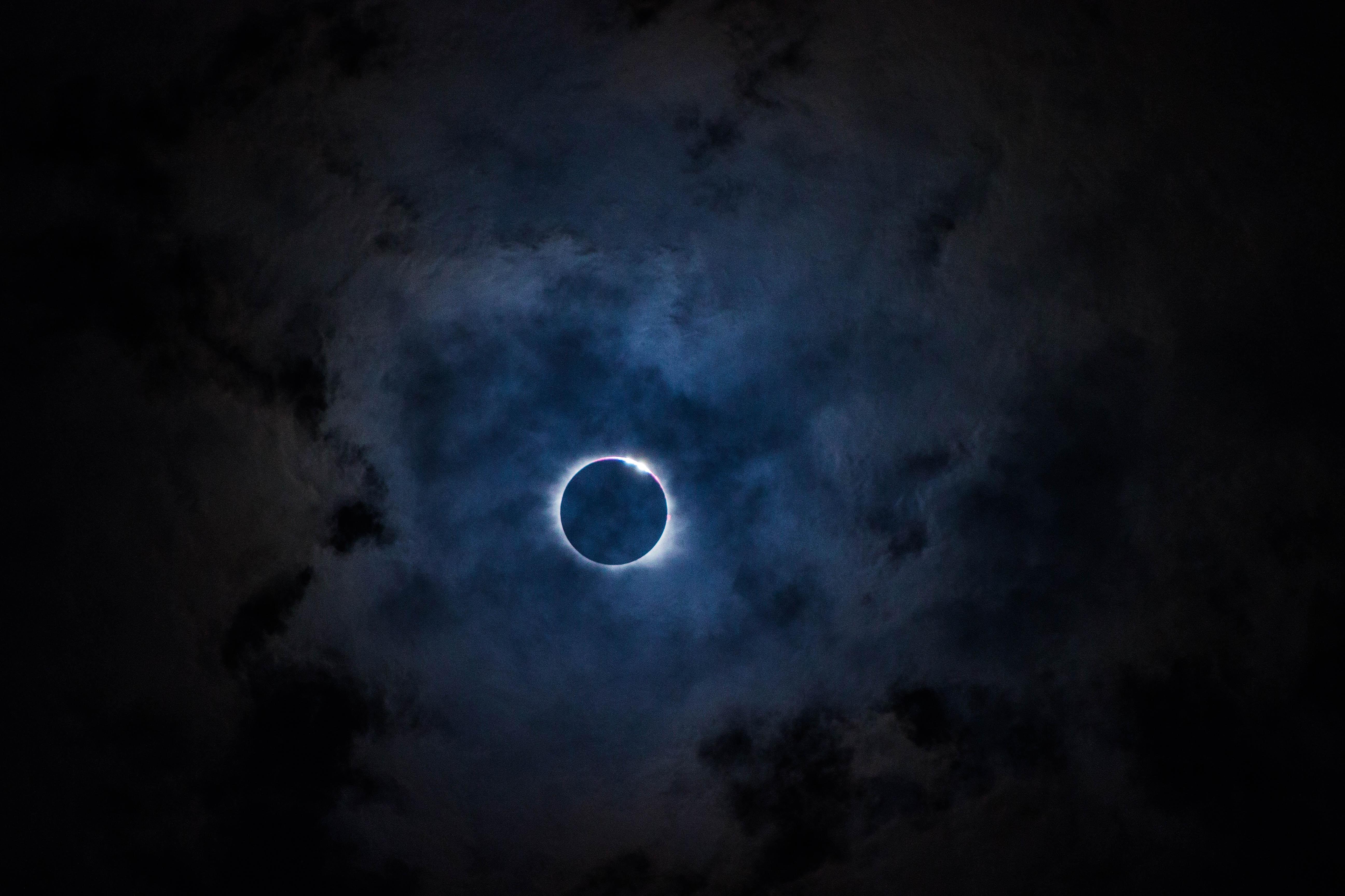 solar eclipse photography