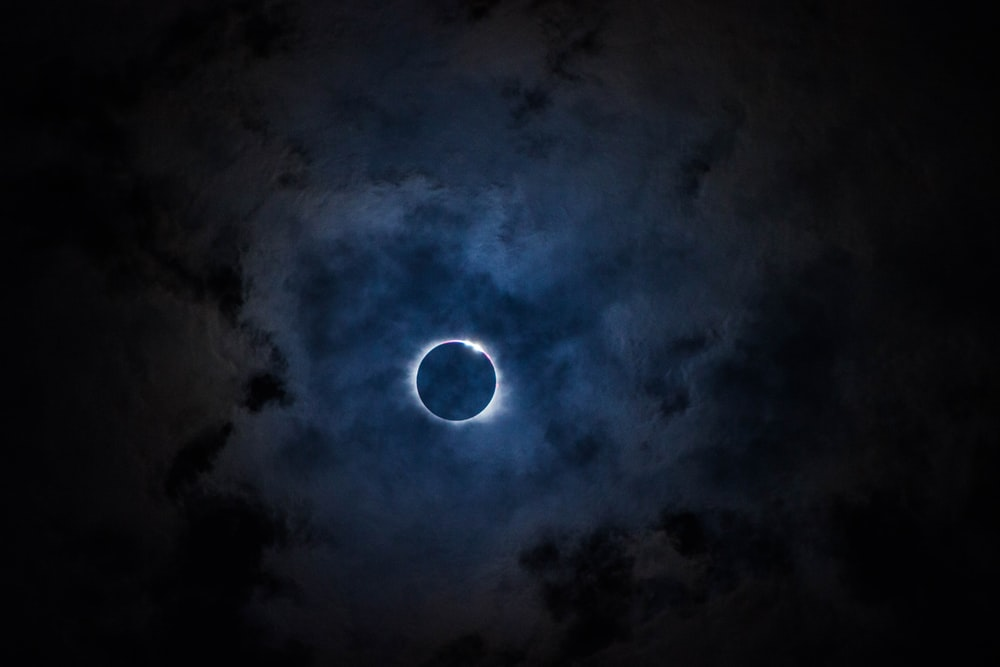 solar eclipse photography