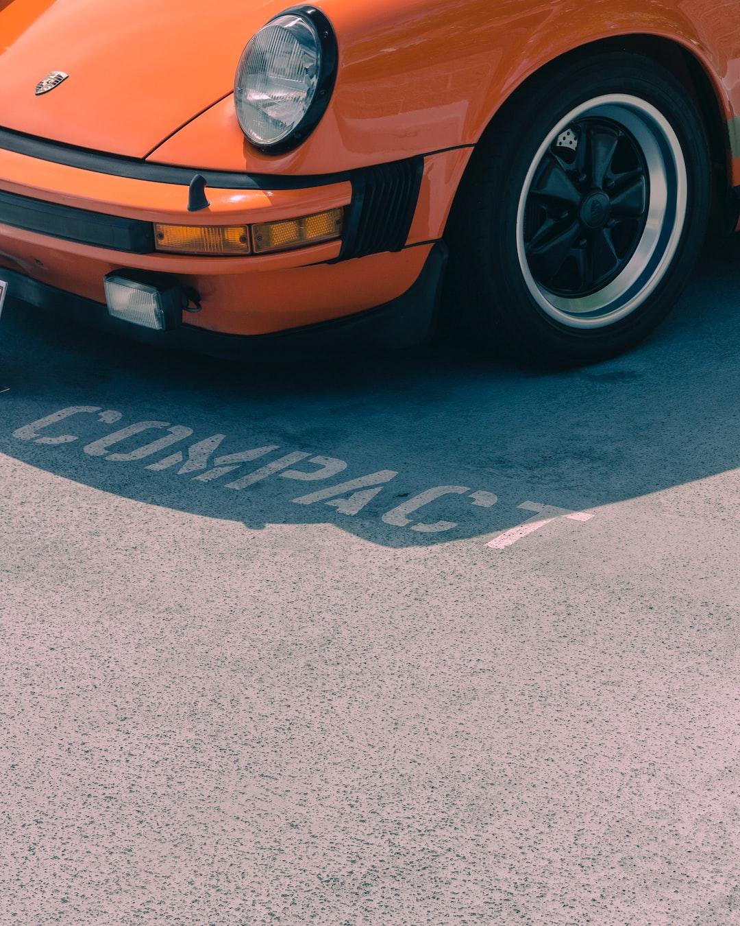 Puget Sound Porsche Club 2017