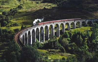 Glen Finnan Viaduct