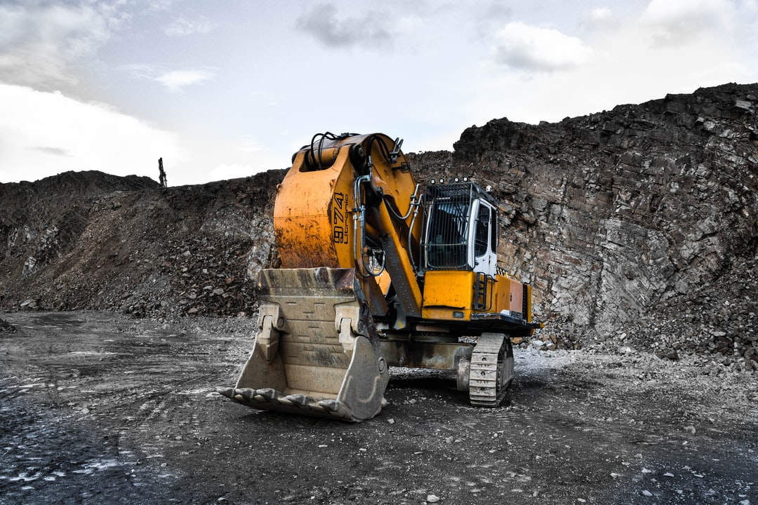 Miner/Quarry Worker
