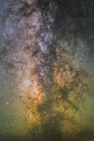 4568. Űr, hold, bolygók