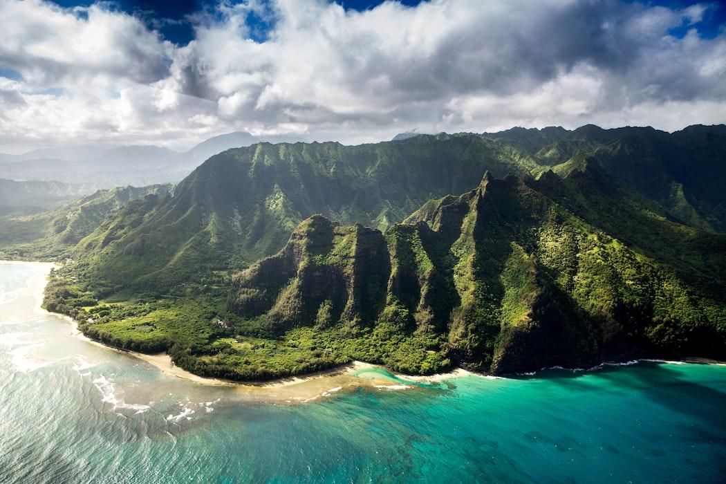 Luoghi Disney - Hawaii