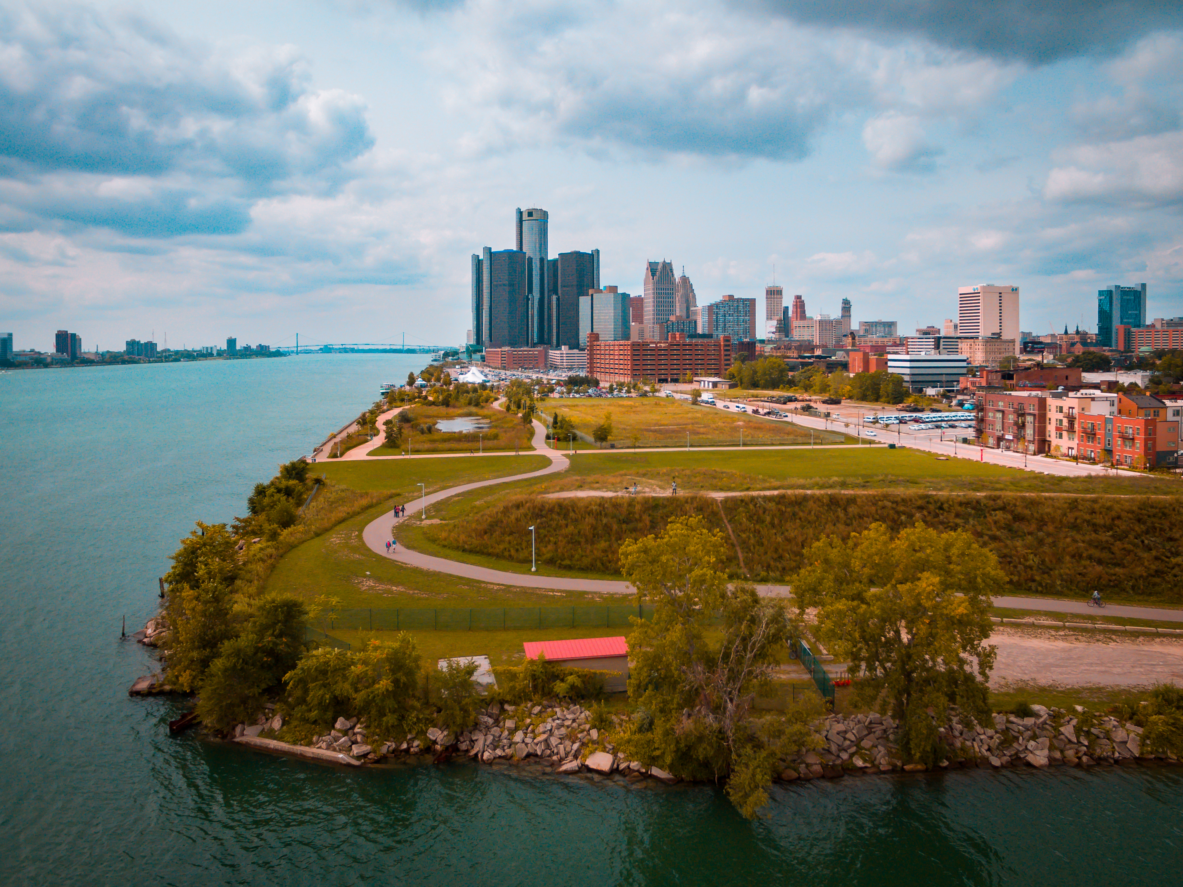 Detroit Getting Hotspots for Students