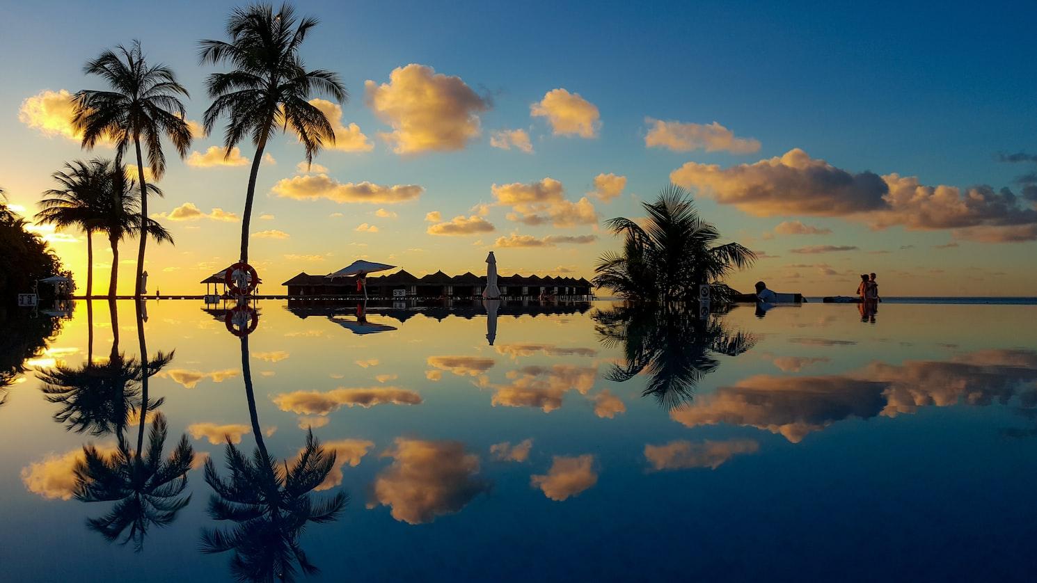 全球首創!馬爾地夫啟動「旅客積分計畫」 200座島玩越多送越多