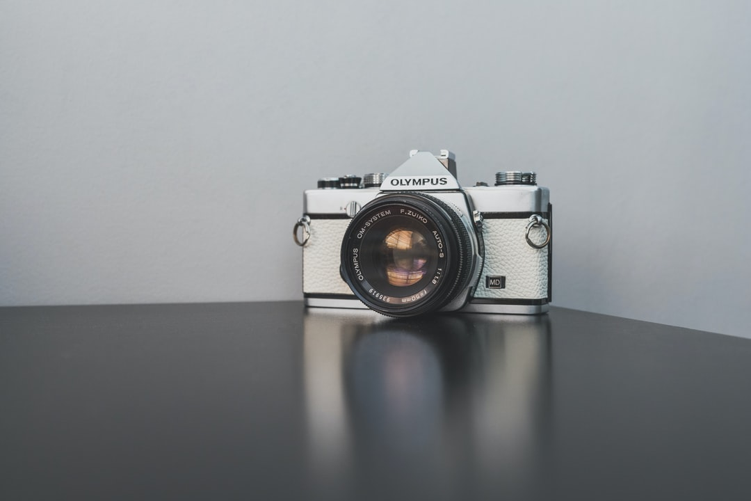 45 year old camera