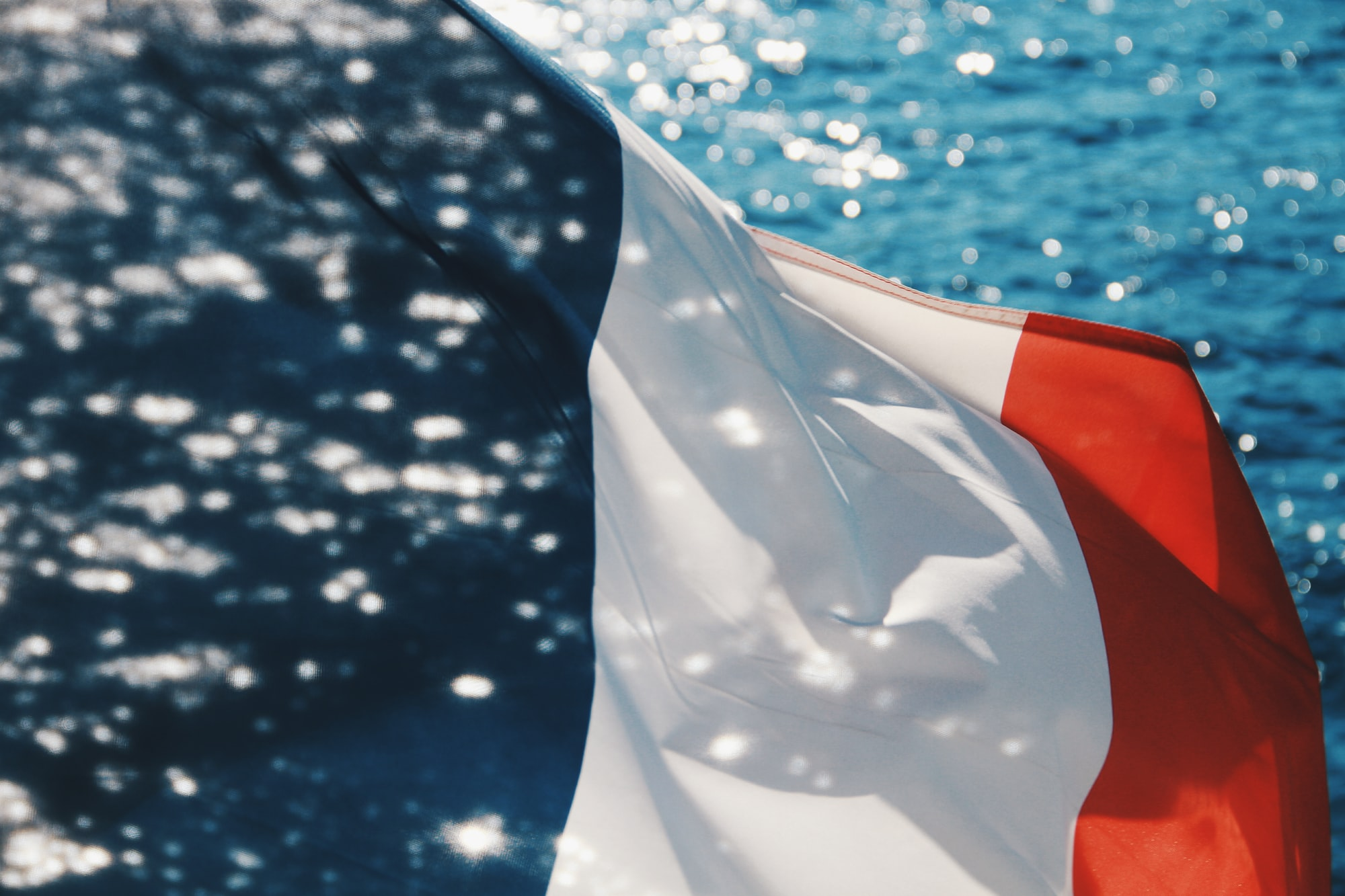 France: Business Email Retention