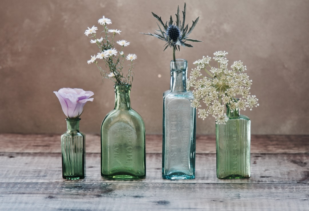 Challenging the conventional of always arranging things in odd numbers