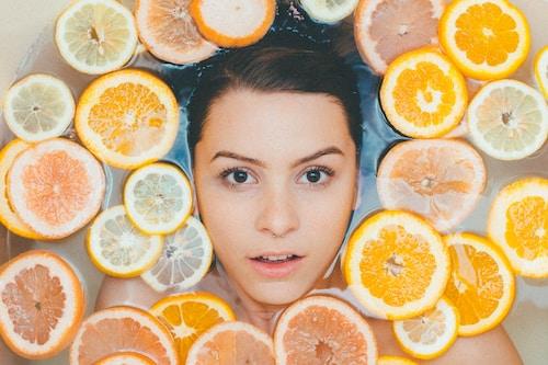 "Micellar Water ""Orange Kiss"""