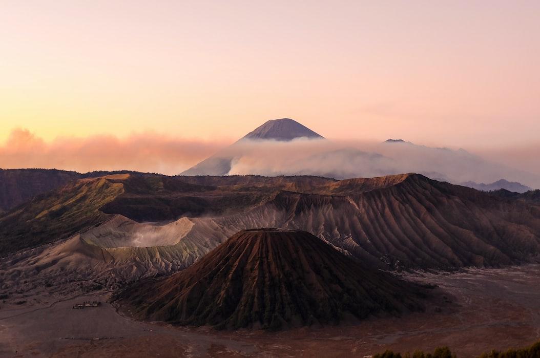 Mount Bromo- Indonesia