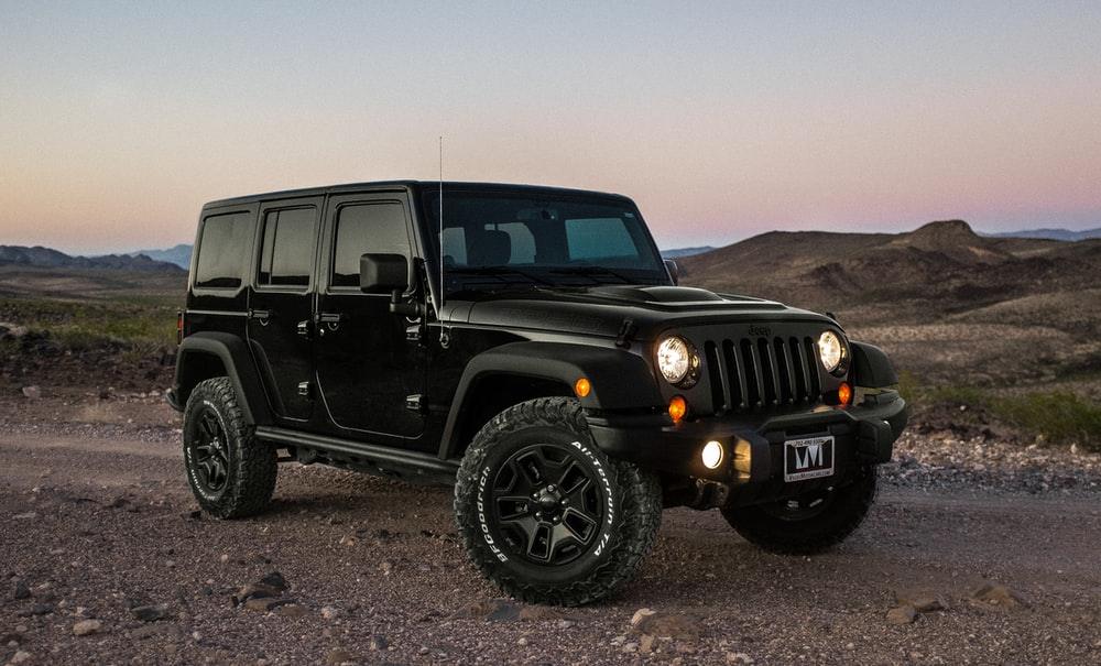 Jeep Car Background Full Hd