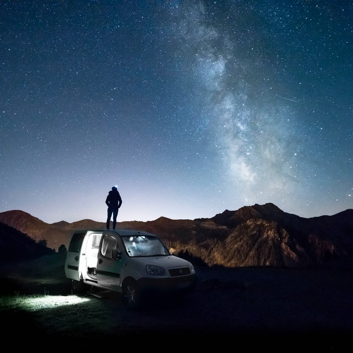 Dovete fare un viaggio lungo e non avete un auto. Siete dei rappresentanti e dovete portare la vostra merce da un'azienda, all'altra