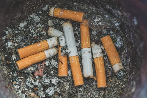 Walgreens will only sell tobacco to customers over 21