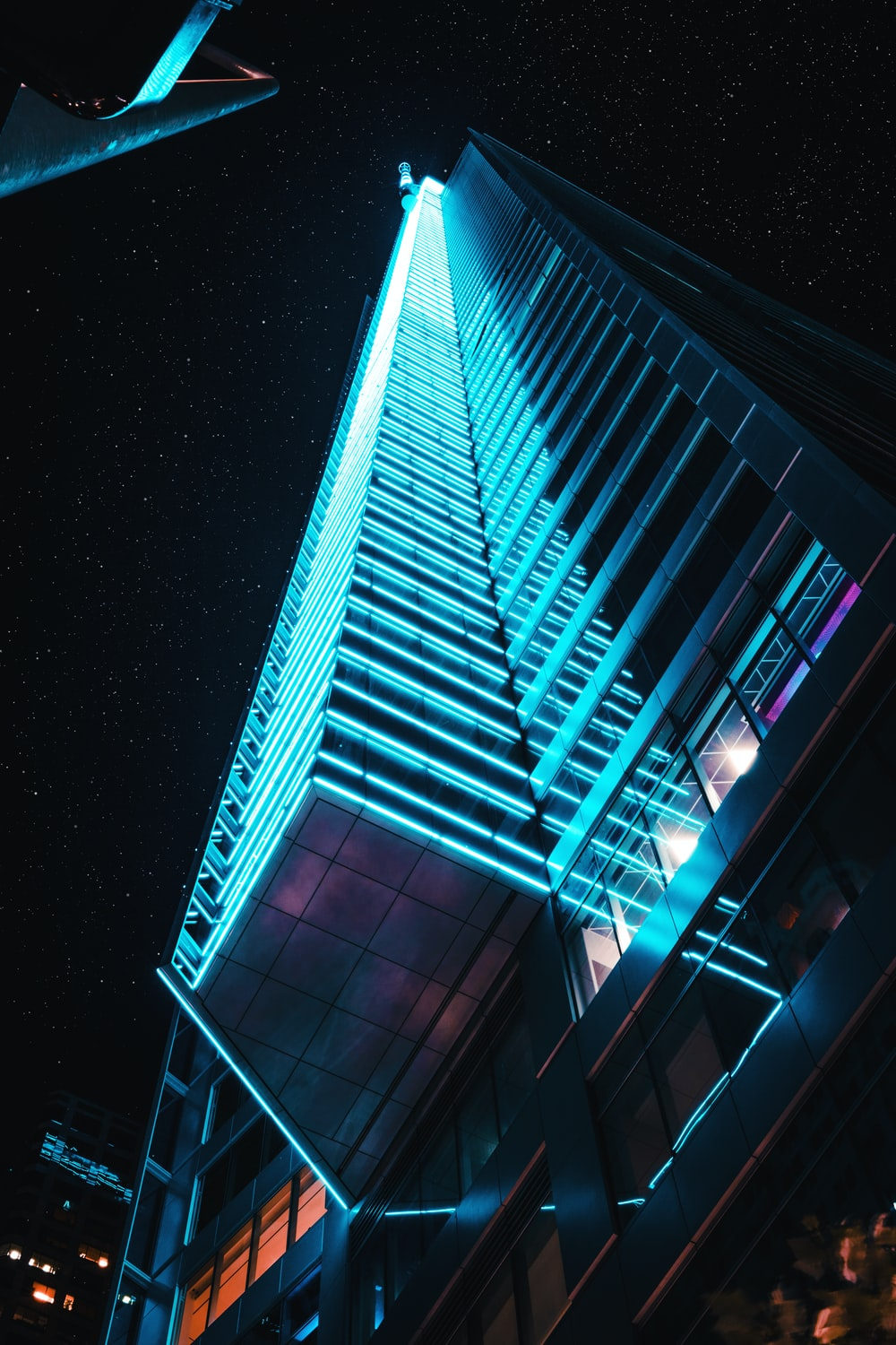 Black Aesthetic Images Neon Neon Aesthetic 37 Best Free Neon Light City And Building Photos On Unsplash neon aesthetic 37 best free neon