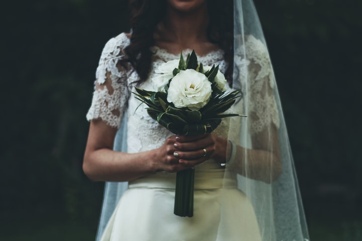 I Shunned This Outdated Wedding Tradition, and You Should Too.
