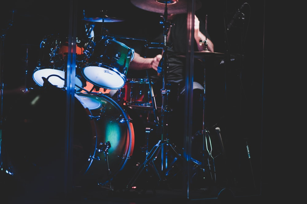 100+ Drum Kit Pictures [HD] | Download Free Images & Stock Photos on