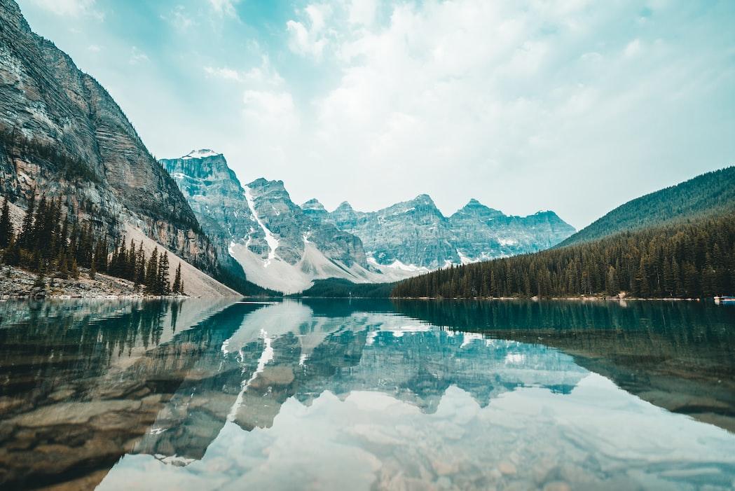 Tempat wisata di Kanada