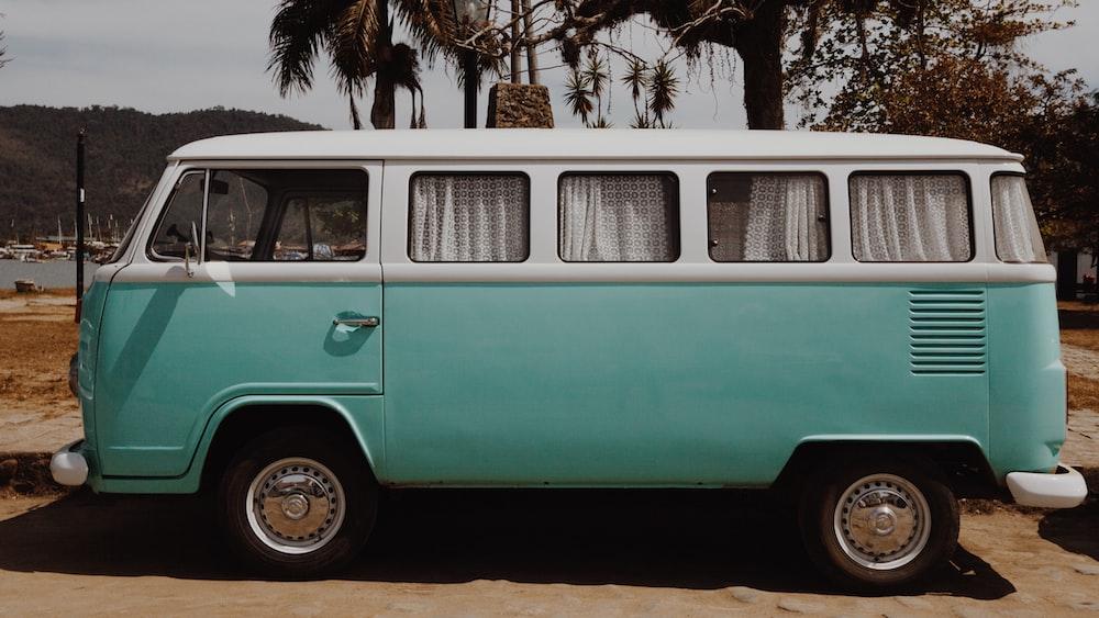 Volkswagen Van Pictures | Download Free Images on Unsplash