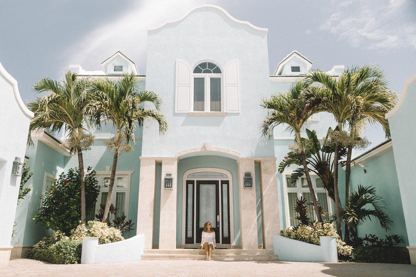 Les Bahamas, Exuma - 10 destinations de vacances