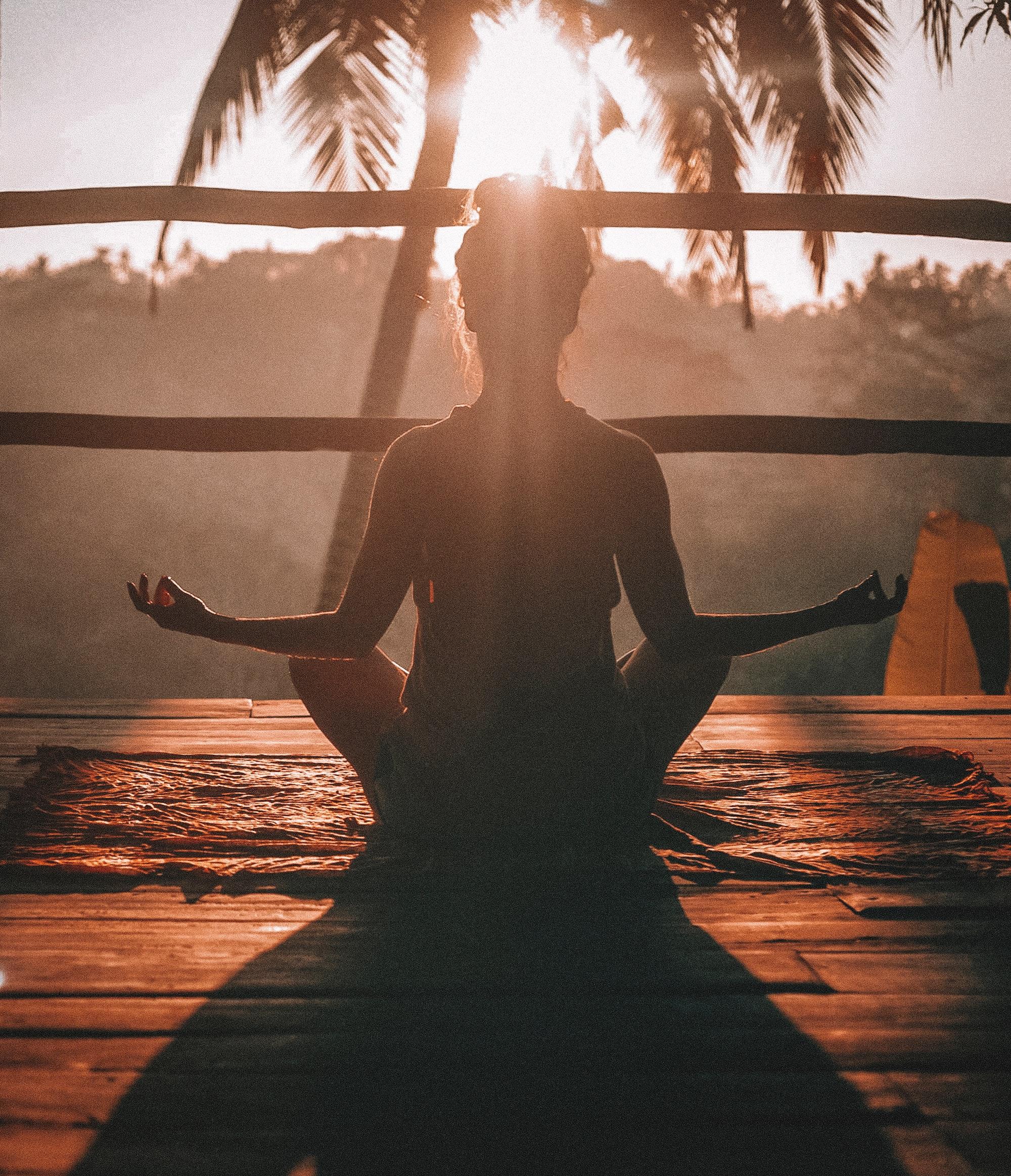 Può la spiritualità combattere il dolore?