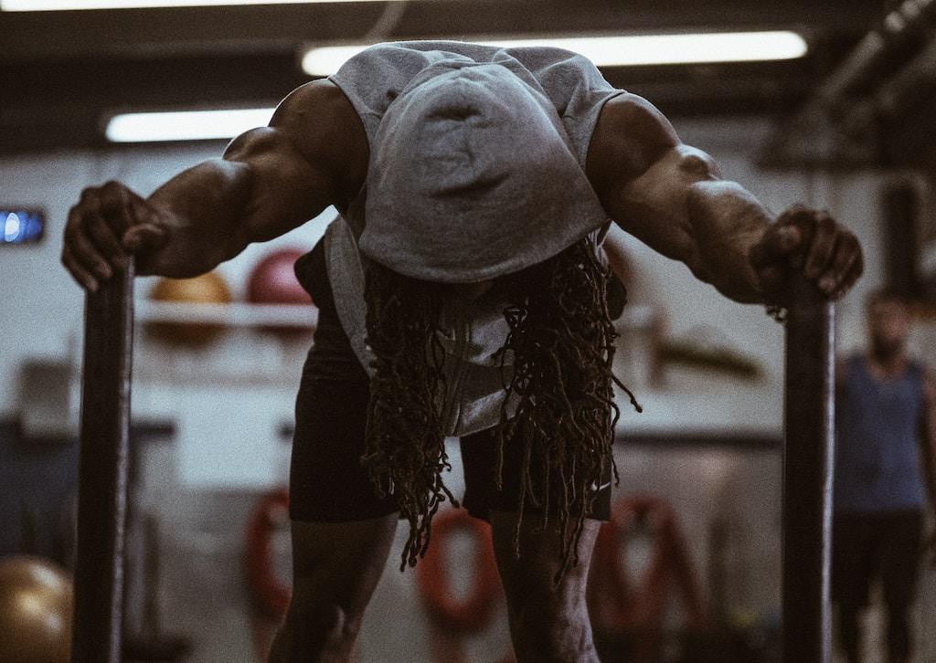 האם שרירים הופכים לשומן ?