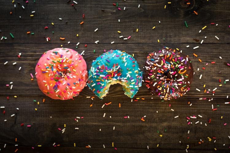 バレエ,バレリーナ,ダイエット,痩せる,おやつ,お菓子,低カロリー,糖質制限,我慢,太る,体に良い