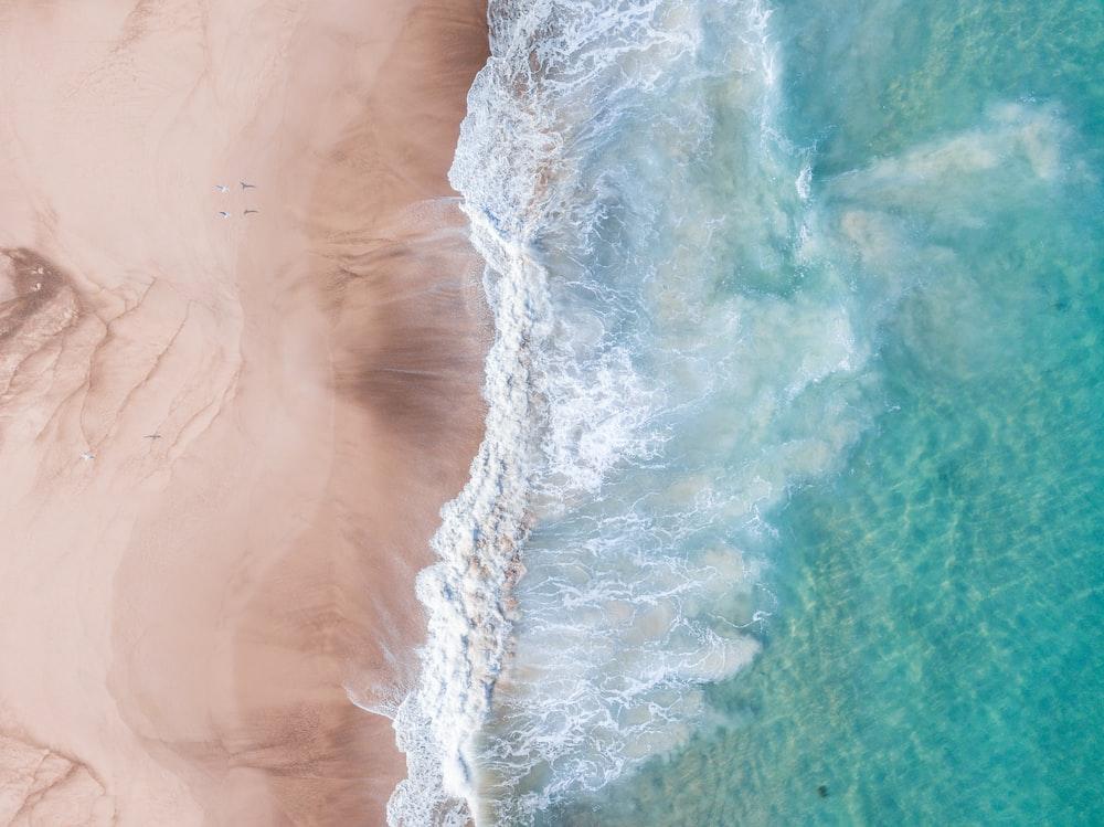 Beach Wave Tide And Shore HD Photo By Samuel Scrimshaw Samscrim On Unsplash
