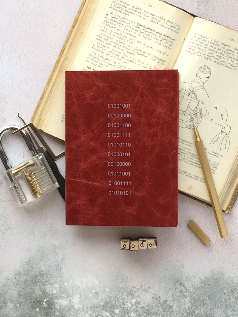 Best Leather Notebook for Everyday Use