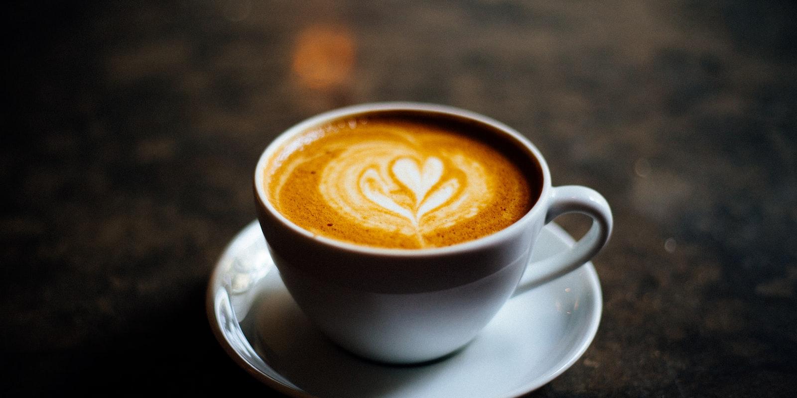 Leaf Coffee