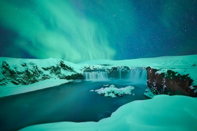 Northern Lights Tour, 10 things to do in Akureyri
