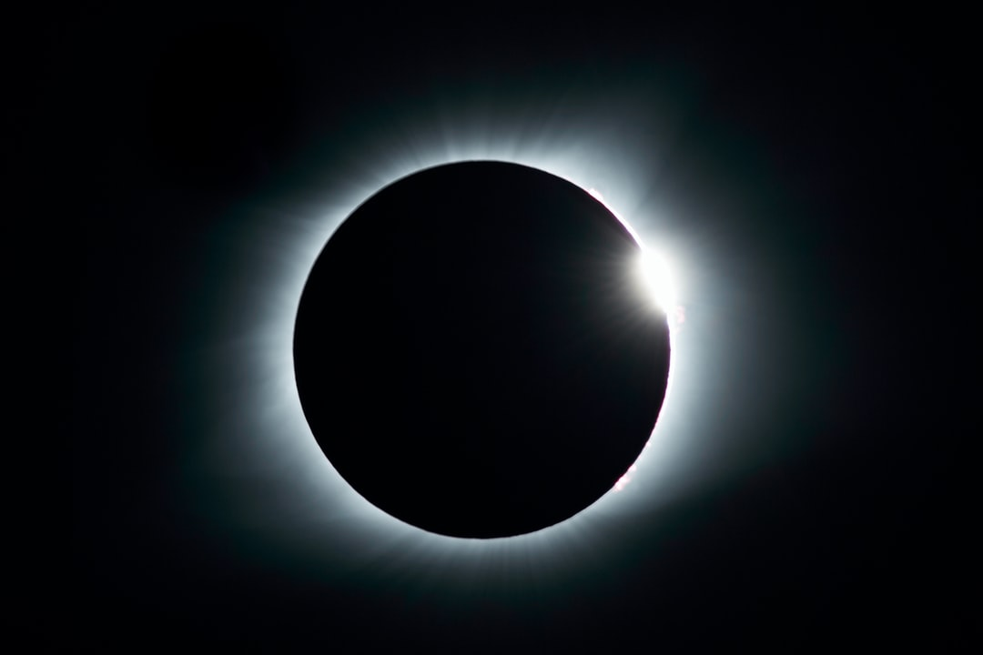 Taken in Kentucky during the 2017 August Total Eclipse.