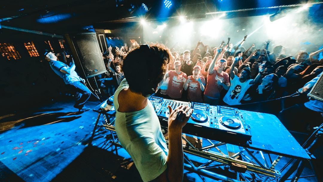 DJ københavn