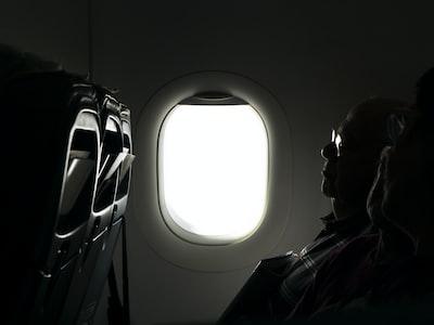 Come viaggeremo in aereo