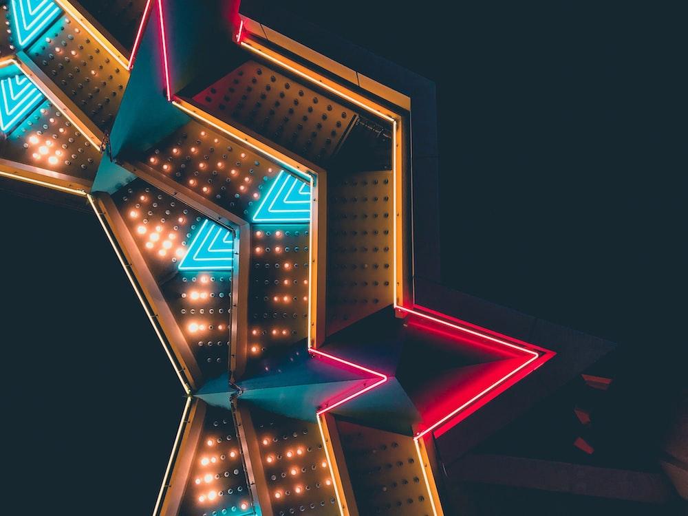 abstract structure establishment
