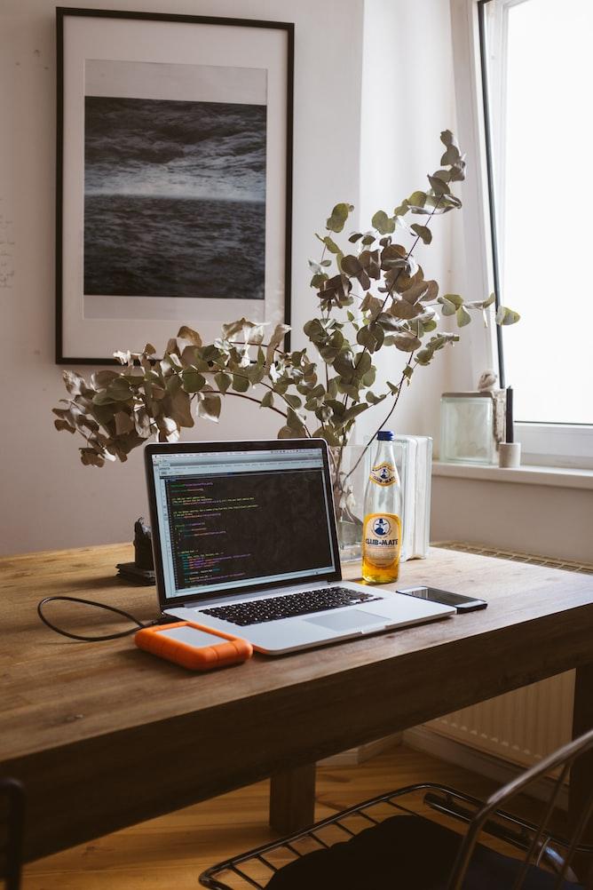 Unsplash: Workspaces Inspiration