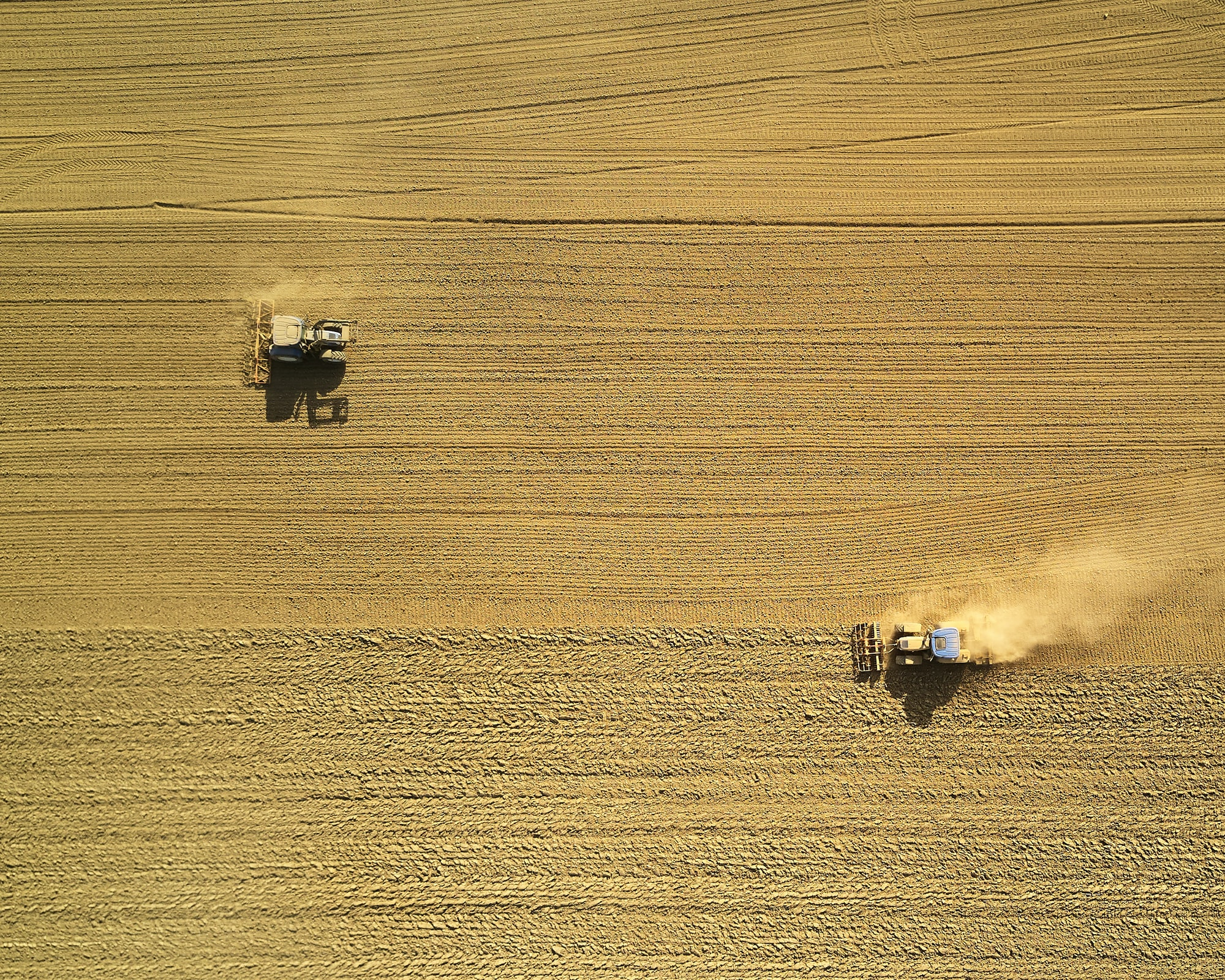 Big win for farmers: Israeli Agtech partnership forms to bring data-backed irrigation solution